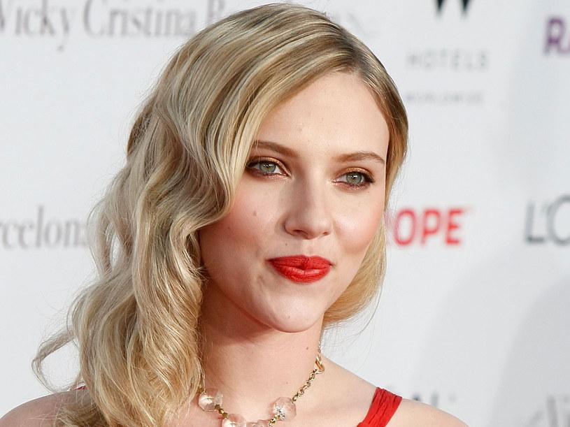 Scarlet Johansson  /Getty Images/Flash Press Media