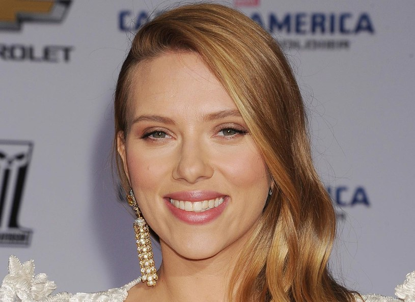 Scarlet Johansson /Jean Paul /East News