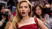 Scarlett Johannson w serialu
