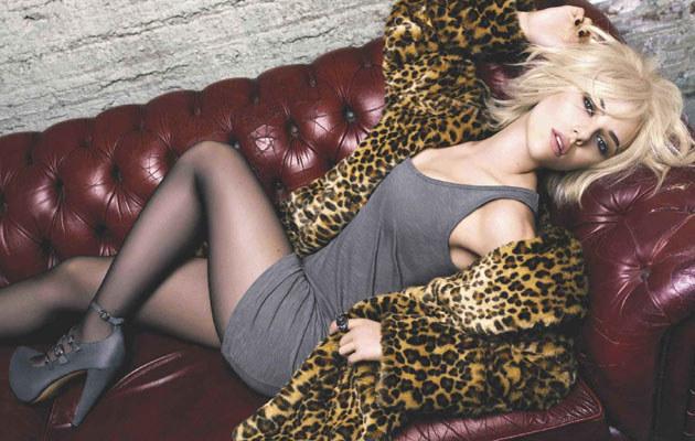 Scarlett Johansson  /Splashnews