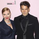 Scarlett Johansson bierze ślub!