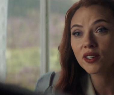 """Scarlett Johansson: """"Czarna Wdowa"""" to film o wsparciu kobiet w opresji"""