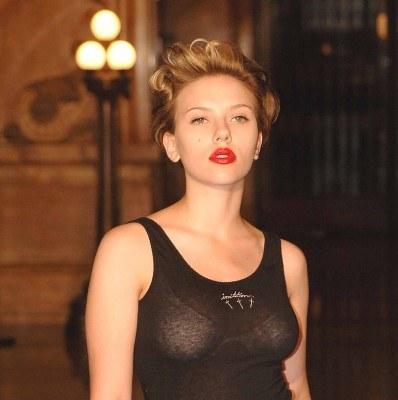 "Scarlett Johansson czeka kolejna ""historyczna"" rola /AFP"