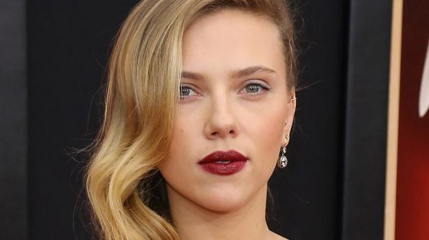 Scarlett Johansson dawno nie była singielką... / fot. Neilson Barnard /Getty Images/Flash Press Media