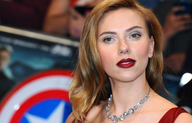 Scarlett Johansson, fot. Anthony Harvey /Getty Images
