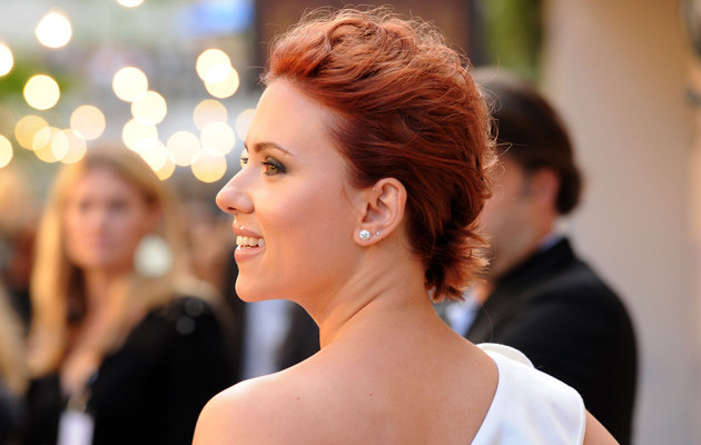 Scarlett Johansson, fot.Jason Merritt  /Getty Images/Flash Press Media