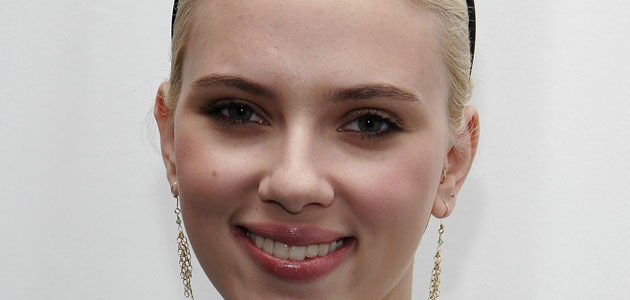 Scarlett Johansson, fot. Marsaili McGrath   /Getty Images/Flash Press Media