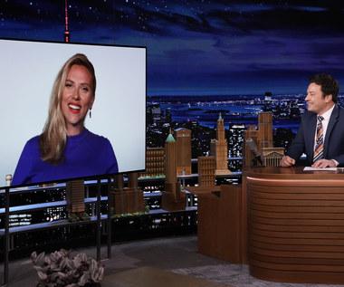 Scarlett Johansson jest w ciąży? Wiele na to wskazuje!