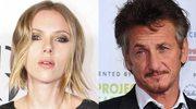 Scarlett Johansson jest z Seanem Pennem?!
