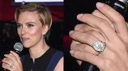 Scarlett Johansson  już po ślubie?