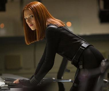 Scarlett Johansson: Lepsza przyjaciółka niż kochanka