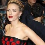 Scarlett Johansson najlepiej opłacana