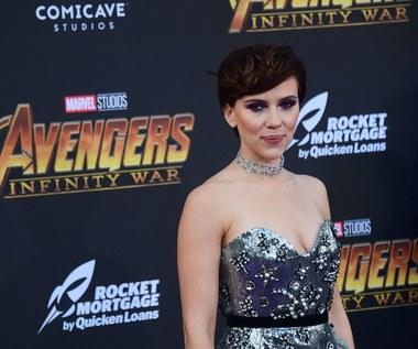 Scarlett Johansson nie będzie walczyć z porno