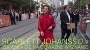 Scarlett Johansson nie wierzy w monogamię