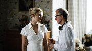 Scarlett Johansson - niewygodna przyjaźń z Woodym Allenem