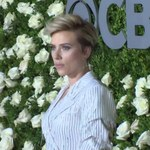 Scarlett Johansson okrzyknięta najlepiej zarabiającą aktorką Hollywood w 2018 roku