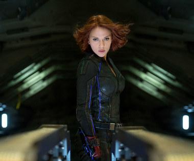 Scarlett Johansson: Oswoić bestię
