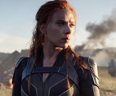 """Scarlett Johansson pozywa Disneya! Chodzi o """"Czarną Wdowę"""""""