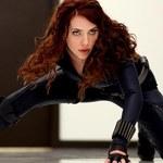Scarlett Johansson trenuje kung fu