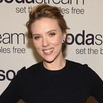 Scarlett Johansson urodziła!