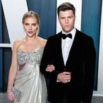 Scarlett Johansson w ciąży. Mąż potwierdza