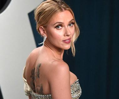 Scarlett Johansson wstydzi się niektórych swoich ról i wypowiedzi