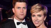 Scarlett Johansson wyjdzie po raz trzeci za mąż?!