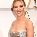 Scarlett Johansson wzięła trzeci ślub!