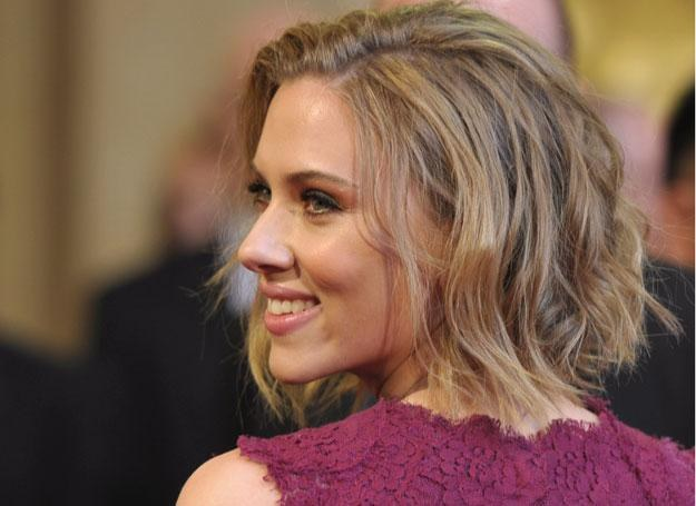 Scarlett Johansson zakochała się Seanie Pennie /Getty Images/Flash Press Media