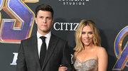 Scarlett Johansson zaręczona. Z kim planuje ślub?