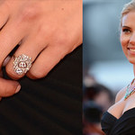 Scarlett Johansson zaręczona