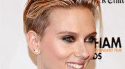 Scarlett Johansson zdecydowała się karmić piersią