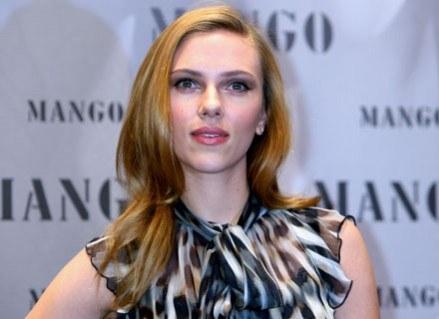 Scarlett Johansson /Getty Images/Flash Press Media