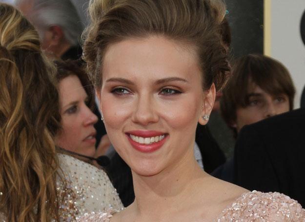 Scarlett Johansson /AFP