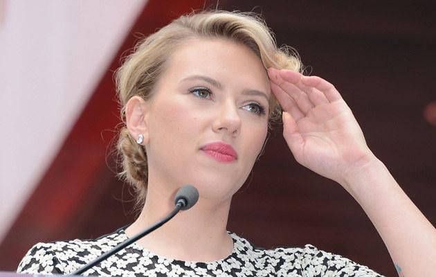 Scarlett Johansson /Jason Merritt /Getty Images