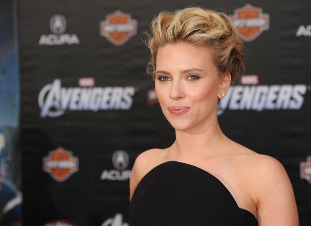 Scarlett Johansson /123RF/PICSEL