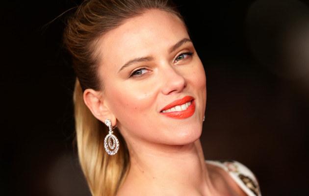 Scarlett Johansson /Vittorio Zunino Celotto /Getty Images