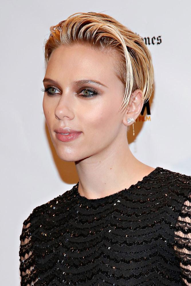 Scarlett Johansson /Getty Images