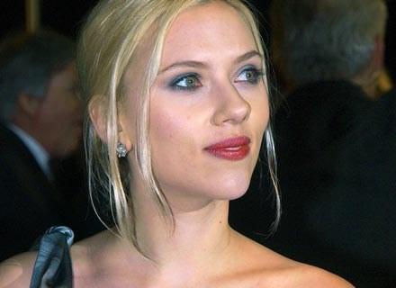 Scarlett Johansson /arch. AFP