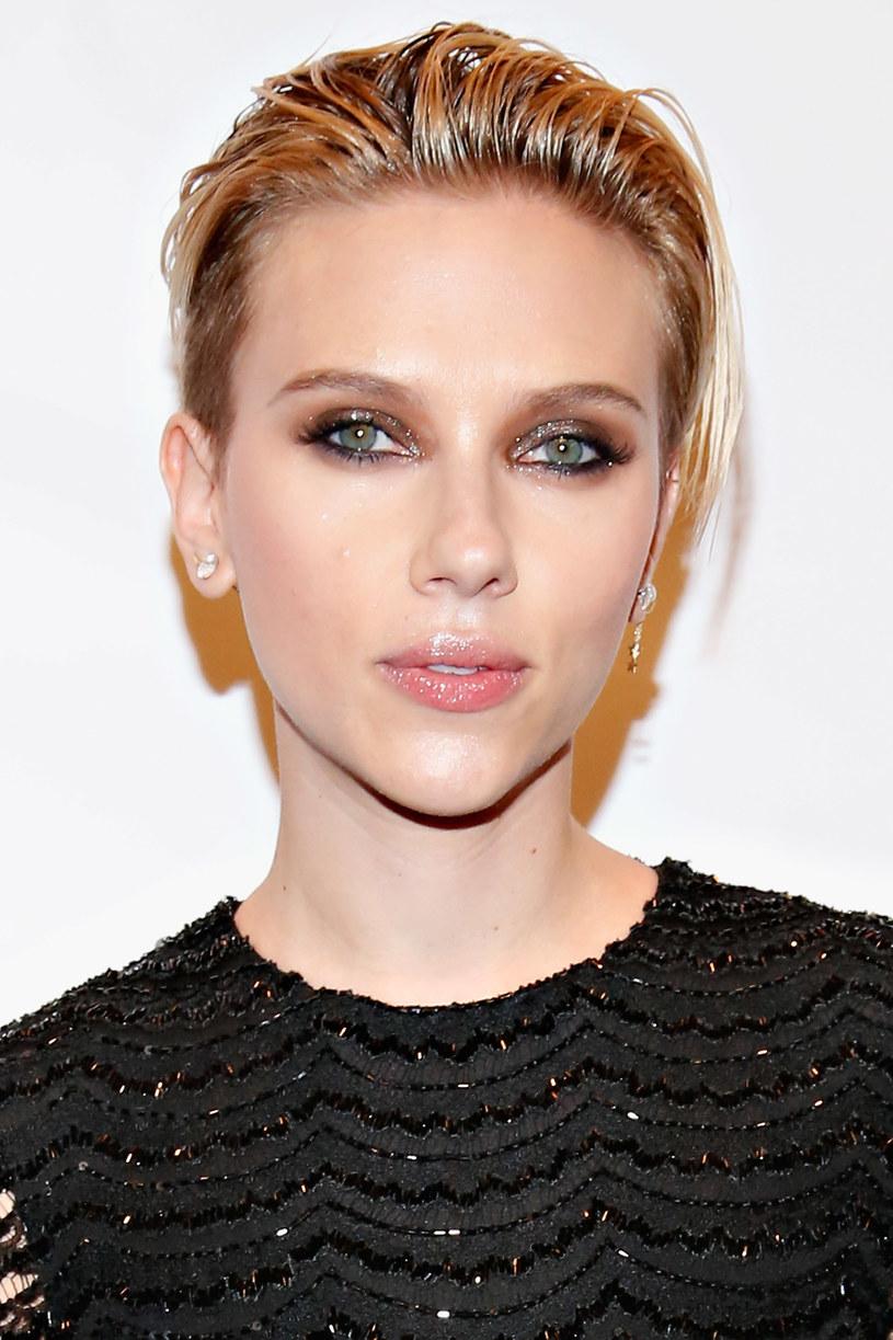 Scarlett Johansson /Cindy Ord /Getty Images