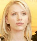 Scarlett Johansson /