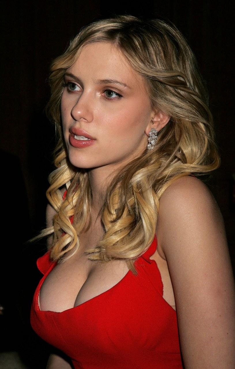 Scarlett Johansson /David Livingston /Getty Images