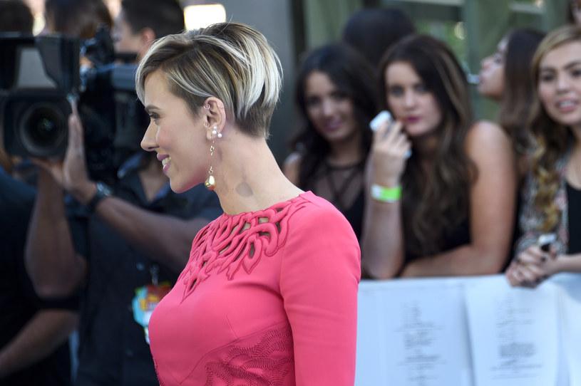 Scarlett Johansson /Michael Buckner  /Getty Images