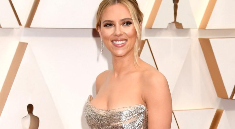 Scarlett Johansson /Jeff Kravitz /Getty Images