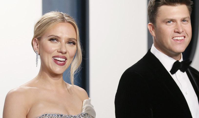 Scarlett Johansson /DANNY MOLOSHOK  /Agencja FORUM