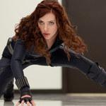 Scarlett: Skopać komuś tyłek!