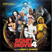 muzyka filmowa: -Scary Movie 4