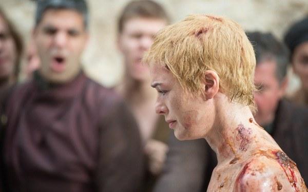 """Scena z """"Gry o tron"""", która zainspirowała dżihadystów /HBO /"""