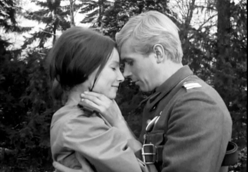 Scena z pocałunkiem mogła nie przejść przez sito cenzorów. Scenarzyści posłużyli się podstępem... /INPLUS/East News /East News