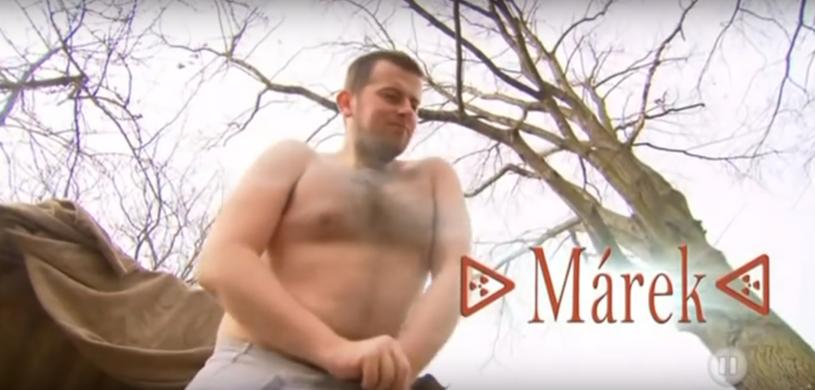 """Scena z programu """"Pole sucht frau"""" (niem. Polak szuka żony) - jednego z niemieckich programów szydzących z Polaków. /YouTube"""